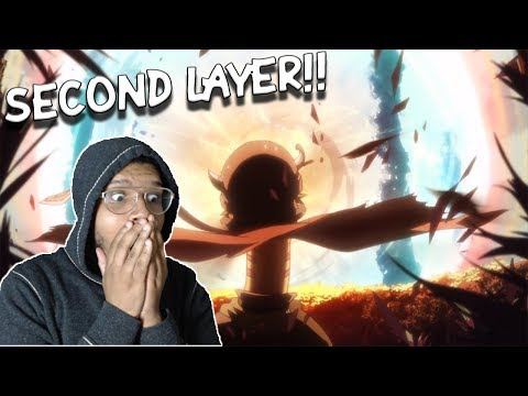 MADE IN ABYSS EP. 4 U0026 5 REACTION! - INCINERATOR!!! OZEN!!