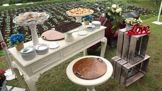 Resep Bunda Catering Wedding - Tlp : 022-7236848