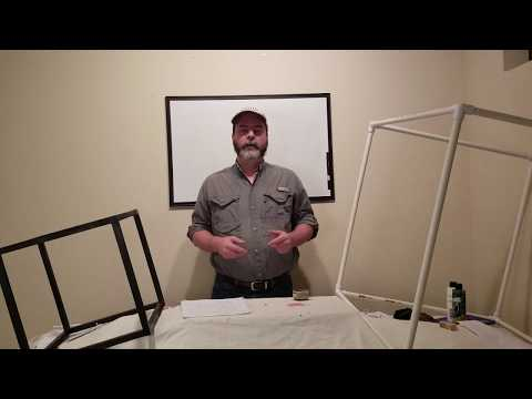 Gold MIning And Geology 101, Ep 3, Measurements In Gold Mining