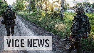 Holding The Line For Another DNR Assault: Ukraine's Failed Ceasefire (Part 2)