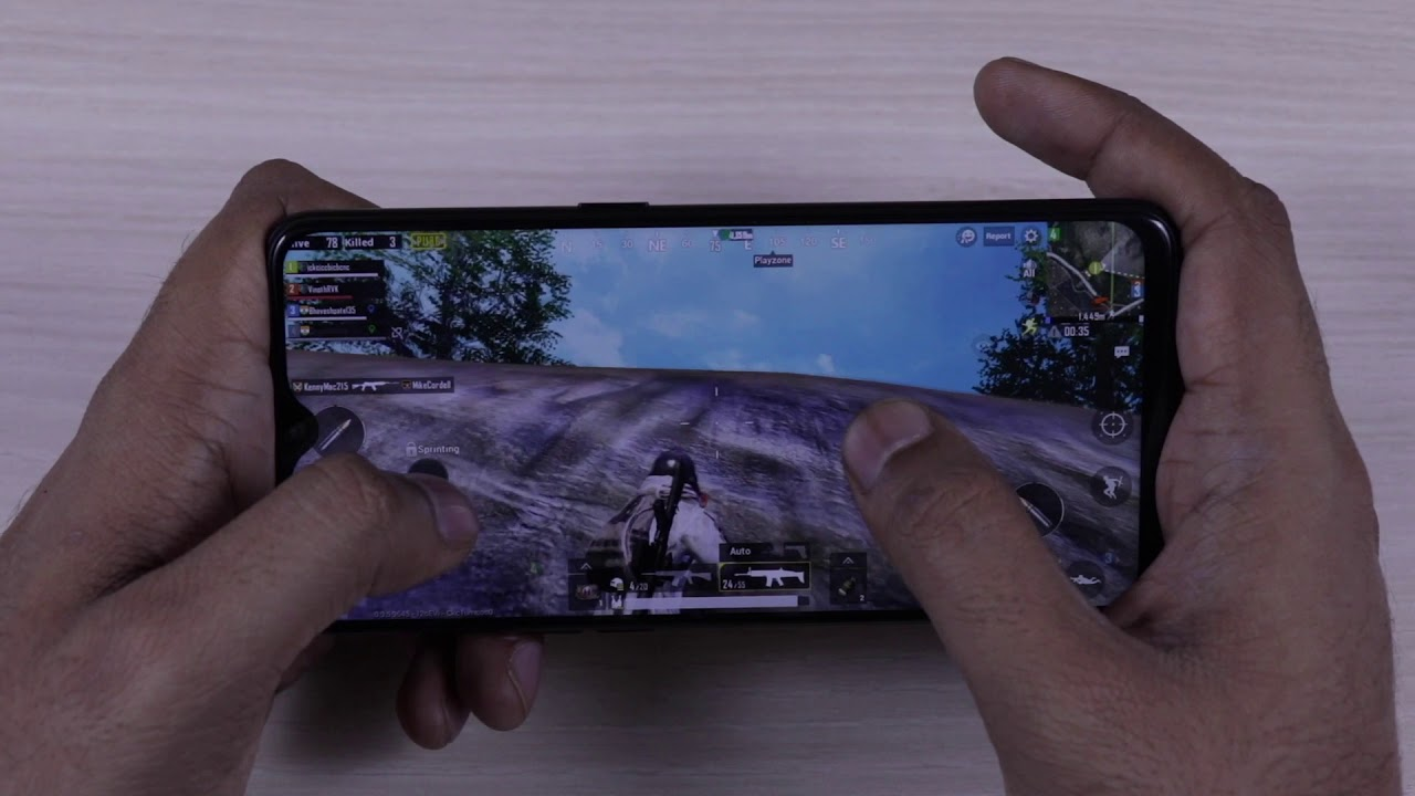 Image result for pubg on realme u1