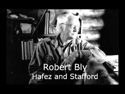 Robert Bly Teaches Hafez and Stafford (2008)