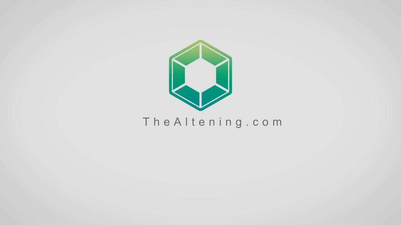 Minecraft Account Generator - TheAltening