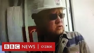 Ўзбек ишчиларни