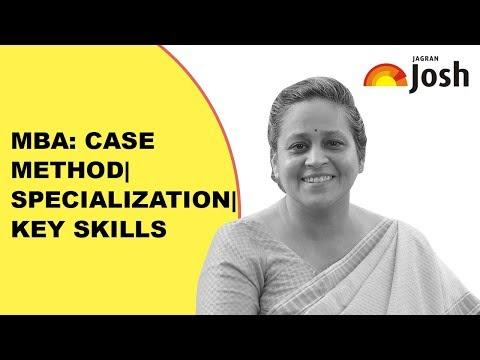 MBA At IIMs: Case Studies | Major Functional Areas | Key Skills