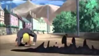 Самый крутой клип Наруто