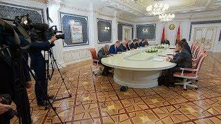 Возможность продления срока возврата кредита на БелАЭС и снижения процентной ставки обсудили в Сочи