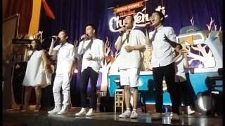 Em Đứng Trên Cánh Đồng - Guitar Show 8 - 08/04/2016