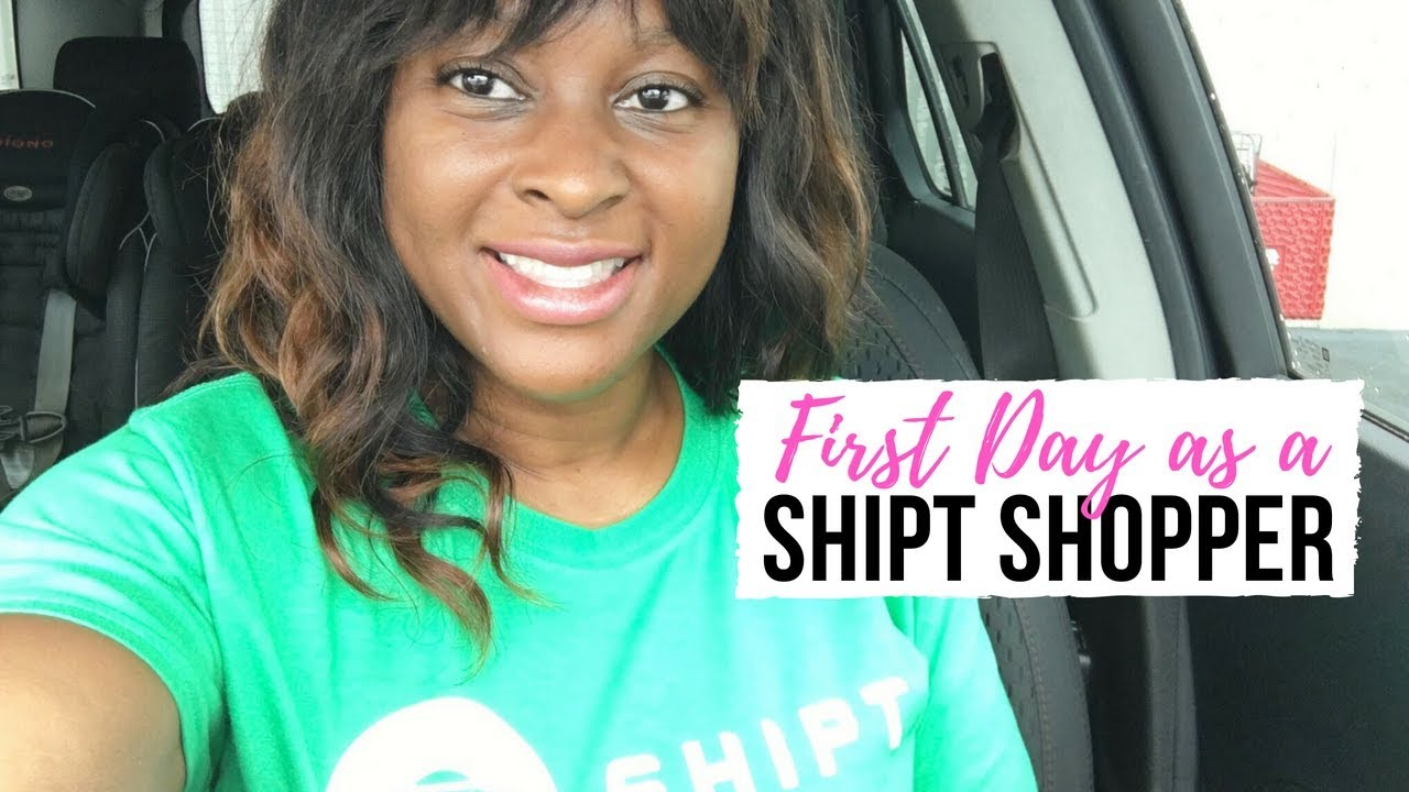 My First Day as a Shipt Shopper   Tips & Takeaways for New Shoppers