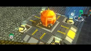 LEGO Batman 2 DC Super Heroes - All 25 Land Vehicles in Action (Cars/Bikes)(This videos shows all of the land vehicles (all LEGO cars and bikes) in action in LEGO Batman 2 DC Super Heroes. This was played on the Xbox 360 version of ..., 2013-07-20T06:51:28.000Z)
