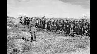 Редкие кадры Великой Отечественной Войны