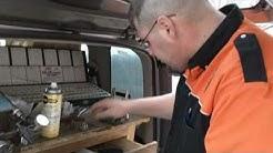 Pop-A-Lock Travis Gardner - Home Locksmith Rekey in Minneapolis