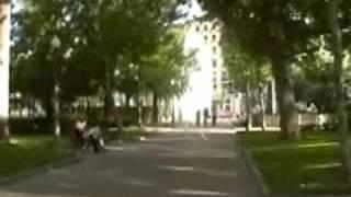 スペインの旅2003(08)コルドバ駅