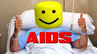 Roblox is the definition of aids