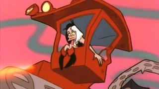 101 далматинец - Серия 43 -  Виртуальный Лаки   Мультфильмы Disney