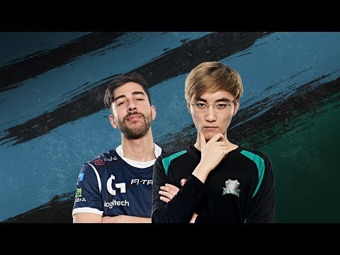 Thumbnail: OPL 2017 Split 2 Grand Final: DW vs. CHF