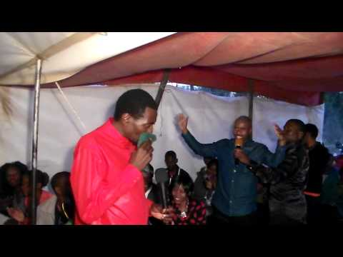 SHOCKING PROPHECY & DELIVERANCE OF A MAN FROM LESOTHO!!!