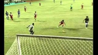 AFF Suzuki Cup 2010 Group A Malaysia vs Laos