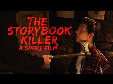 THE STORYBOOK KILLER (Short Film)