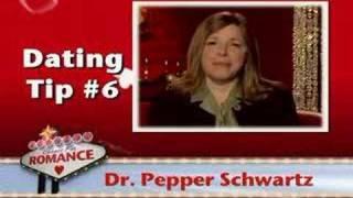 Dr. Pepper Schwartz's Top 10 Dating Tips