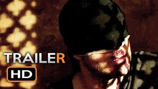 DAREDEVIL Season 3 Teaser Trailer (2018) Netflix Marvel Superhero TV Series HD