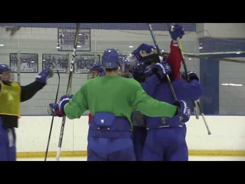2017-18 UMass Boston Men's Hockey Season Preview