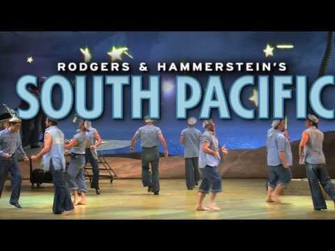SOUTH PACIFIC | ADELAIDE FESTIVAL THEATRE | NEW SEATS ON SALE
