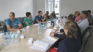 Szacowanie szkód łowieckich na terenie Gminy Tarnów Opolski 2018