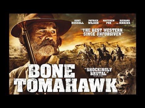 BONE TOMAHAWK - UK TRAILER
