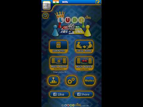 How to hack ludo king
