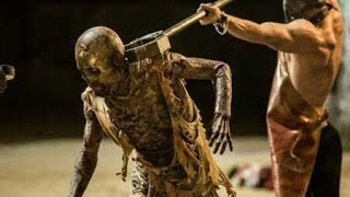 Filme de terror trailer : Zombie Fight Club (Clube da luta zumbi) trailer oficial hd