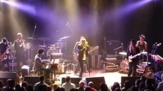 "Anderson East ""Find 'em, Fool 'em, and Forget 'em"" Live Toronto November 8 2015"