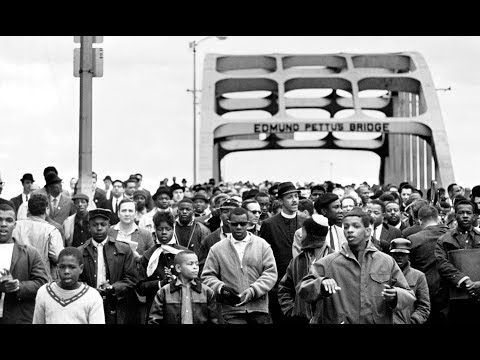 """Selma: The Bridge to the Ballot"" Trailer"