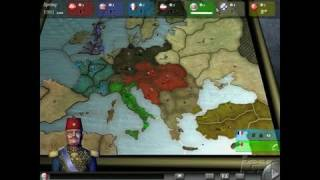 Diplomacy: The Game of International Intrigue PC Games