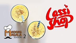 The Story of Lassi Shop | Madras Masala Seasons 2 | EPI 2 | Food Feature