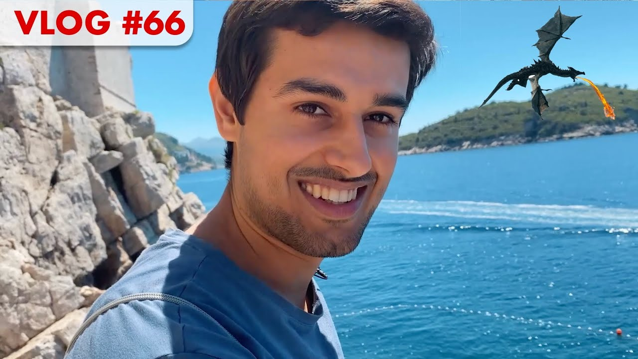 Real Life Game of Thrones | Dhruv Rathee Vlogs
