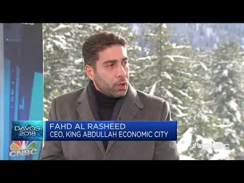 Goodbye oil,Saudi Arabia's  future economic growth will come from it's mega-cities.