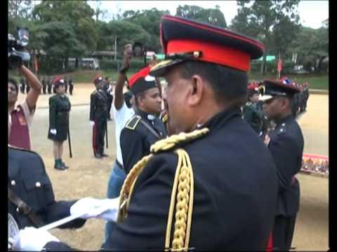 SANJAYA INDRAKUMARA - Professional Officers (Officer Cadet)