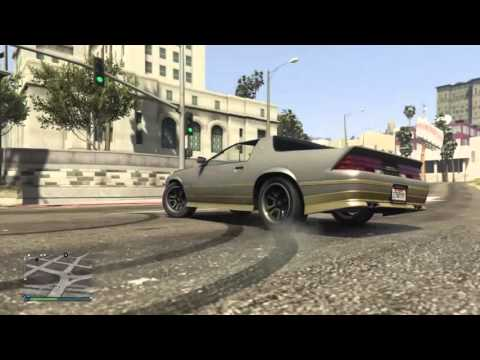 stunts & funny moments 1 gta5