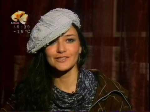 TV program about making music video Idelia