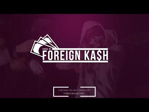 #410 Skengdo x AM x RV x Headie One - Dashin'  (UK Drill/Trap Beat)  | Prod. Foreign Kash