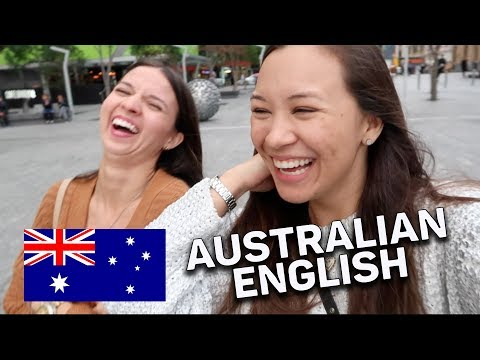 MY FIRST VIDEO IN ENGLISH (WITH SUBTITLES) L Acá En Australia