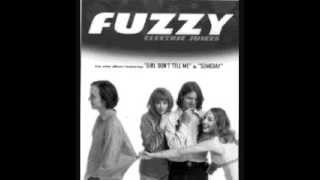 Fuzzy-Girl Don