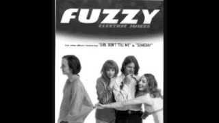 Fuzzy-Girl Don
