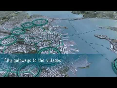 Creating the world's most liveable city