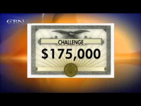 The 700 Club - January 14, 2013 - CBN.com