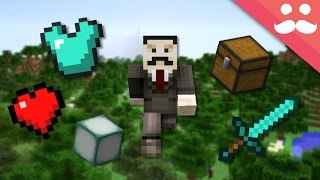 25 Challenges For Survival Minecraft