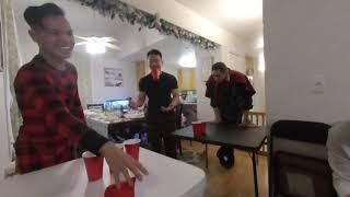 20201219 Ka Barangay - Party Game 3 - Pyramid Balloons