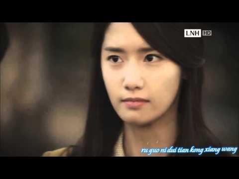[Vietsub + Pinyin] Có thứ tình yêu gọi là chia tay ( Love rain version )