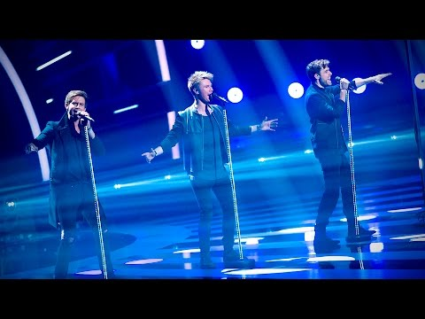 Lighthouse X - Soldiers of Love | Dansk Melodi Grand Prix 2016 | DR1